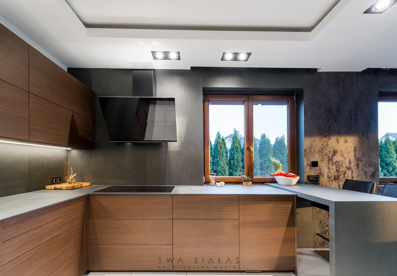 Projektowanie Kuchni Poznań Architekt Pomieszczeń
